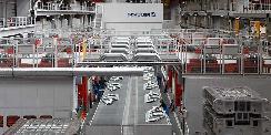 宝马美国工厂或从当地购买变速器 【图】
