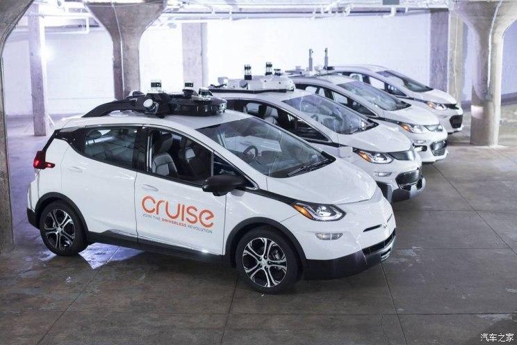 通用计划增加一倍自动驾驶部门员工 【图】