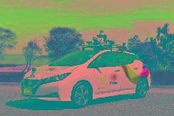 文远知行WeRide携L4级自动驾驶预商业化解决方案,亮相英伟达2019 GTC技术大会 【图】