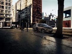首款支持快速充电功能的新纯电动BMW i3快充款将于三亚亮相