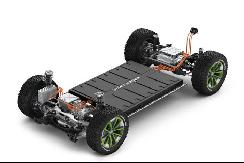 德国政府计划补贴电动汽车电池研发 【图】