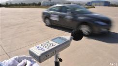 欧盟规定7月起新能源汽车将配声响系统 【图】