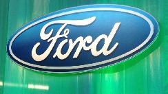 福特欲将美国SUV产量增加20% 【图】
