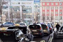 全球首个电动出租车无线感应式充电站落户挪威奥斯陆 【图】