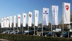 大众旗舰版电动SUV将在中美两国首发 【图】