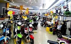 车管部门提醒:购买电动自行车前要核实车辆参数