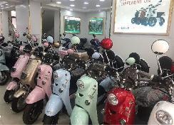 电动车新国标4月15日实施 南昌700多家销售商发愁