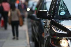 Uber或退出台湾 因当地网约车新规限制 【图】