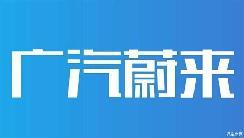广汽蔚来拟启动A轮融资 【图】