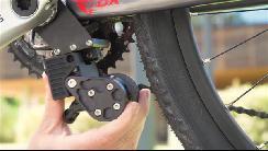 德国发明自行车助力装置,自行车成电动车,重200克续航60公里