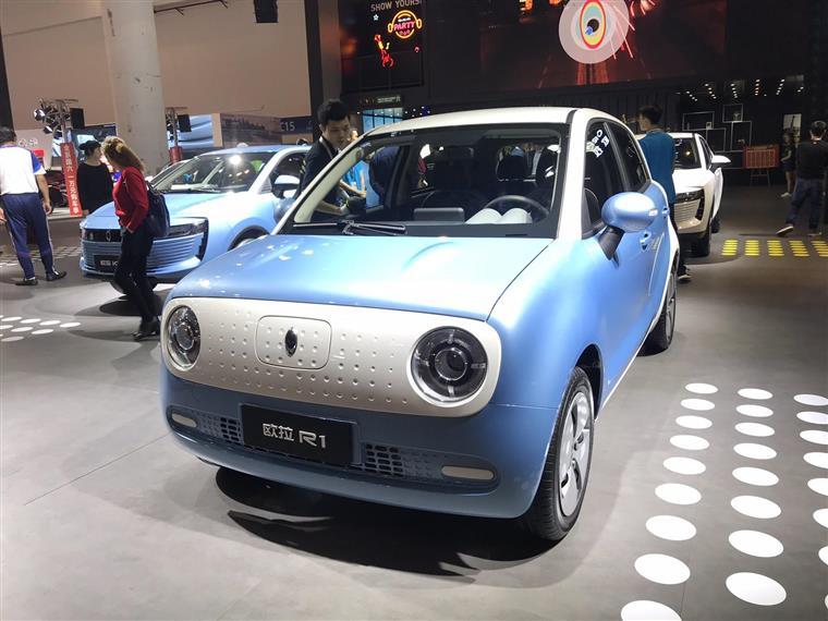 欧拉旗下两款在售车型涨价,补贴后售价最高上调1.5万元!