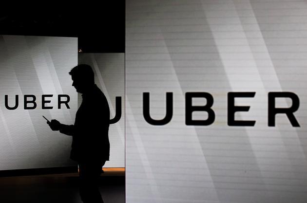 软银投资Uber遭美国安全审查 【图】