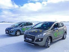 PSA宣布在法国进行L3级自动驾驶路测 【图】