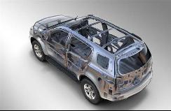 欧洲就车辆安全技术达成协议 【图】