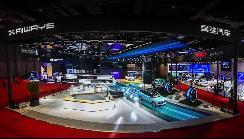 """广汽三菱重磅出击上海车展,面向2023年打造""""新速度"""""""
