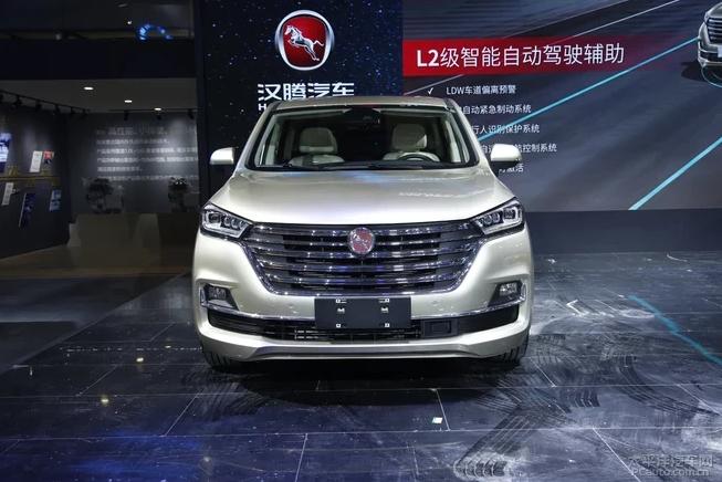上海车展抢先看:这4款MPV颜值高空间大,家用商用都不赖!
