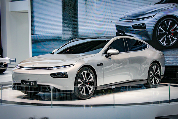 10大车企的自动驾驶L3路线图丨上海车展 【图】