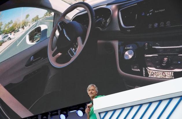 Waymo将在底特律工厂量产自动驾驶汽车 【图】