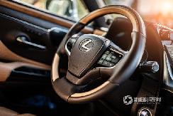 雷克萨斯或将在中国及欧洲市场推出首款电动汽车