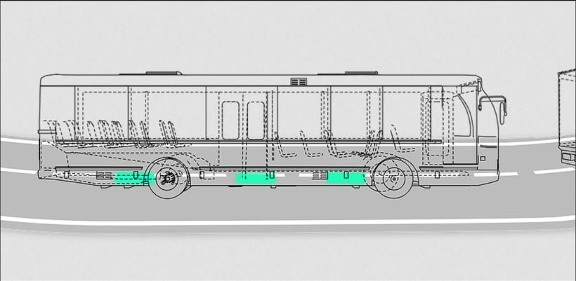 以色列公司将建造世界上第一条无线电力公路 【图】