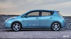 续航或达600km 福特纯电Mustang SUV渲染图现身