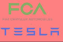 FCA或18亿欧元向特斯拉购买排放额度 【图】