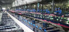 资金流逾20亿,天能动力加码锂电池研发