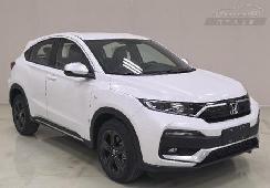 新款本田XR-V曝光,10-15万的SUV该怎么选?