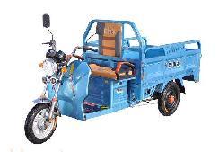 电动三轮车要上牌照,那驾驶三轮车的人需要办驾驶证吗?