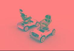 丰田推出WE计划 显著改善人们生活 【图】