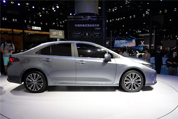 将于8月下旬上市 一汽丰田全新一代卡罗拉来了