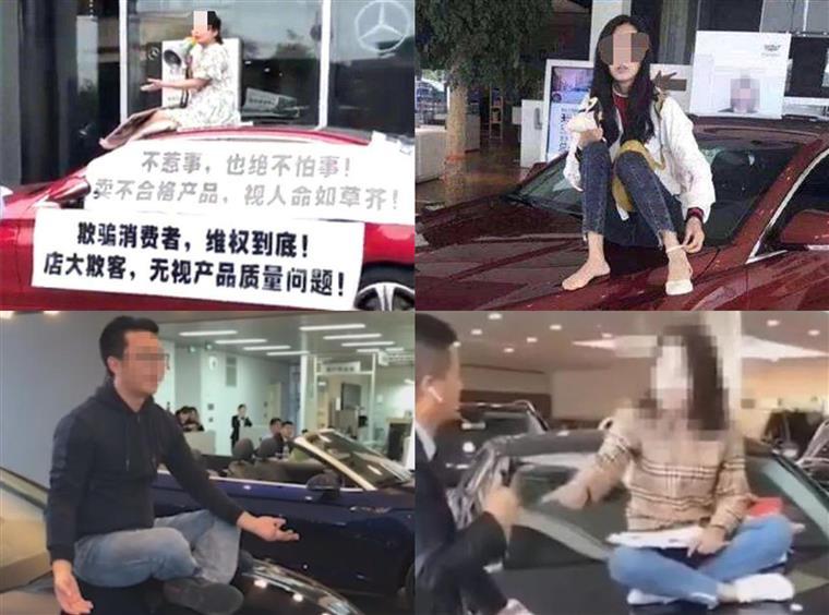 北京奔驰单车利润超4万元秒杀同行,却还说利润率很薄?!