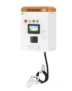 点开这里!史上最全的充电桩场景化应用和充电方案