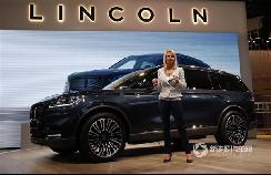 林肯总裁确认将在2020年推出纯电动车型