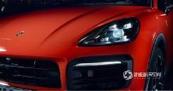 保时捷Cayenne Coupe插混版有望2019年发布