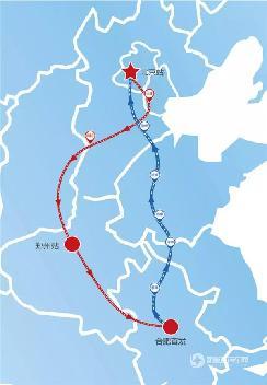 直指北京 江淮新能源iEVS4万里公测4天后全新开跑