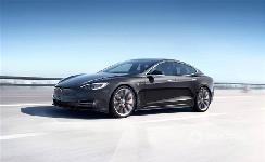 特斯拉Model S/X新款推出 续航提高/充电加快