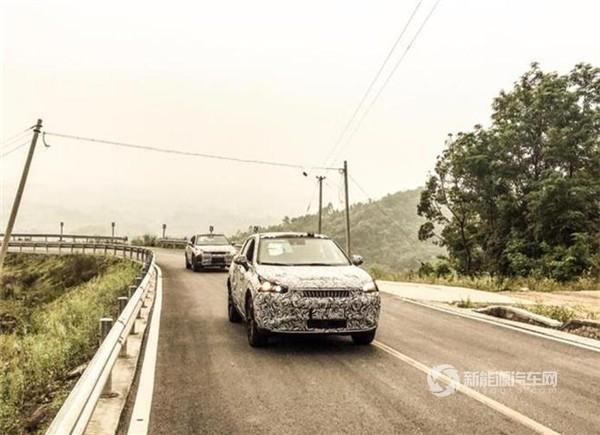 绿驰汽车与长安铃木达成战略合作 共同研发电动汽车