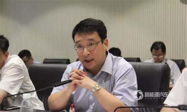 一汽东风长安或8月正式合并 刘卫东主政中国最大汽车集团
