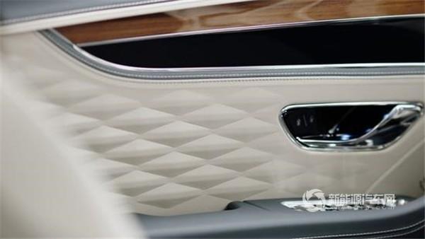增加混动车型 全新宾利飞驰2019年6月10日首发