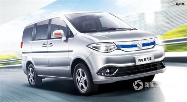 售价16.88万起 郑州日产纯电MPV推出5座与7座版