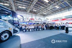 智慧引领绿色出行 2019道路运输车辆展在北京隆重举办