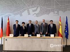 江淮汽车牵手大众汽车 布局智能领域项目落户合肥