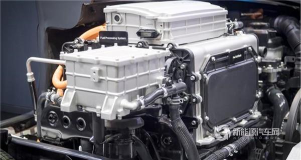 为促进燃料电池汽车发展 现代汽车拟出售氢燃料电池系统