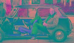 聪明的买车人丨戴森电动车专利曝光 怎么现在谁都在想着造车?(下) 【图】