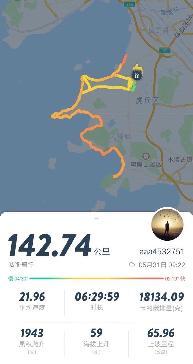 开创新纪录!雅迪新国标电动自行车跑了142.74公里