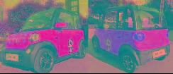 低速电动车迎洗牌期,易咖汽车不畏挑战再创辉煌!