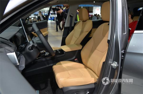 综合续航超500km 比亚迪宋Pro EV预计售价20-24万