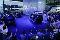起亚汽车发布R.E.A.D.实时情感识别系统 【图】