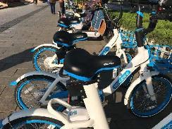 共享单车潮起又潮落,共享电动车顺势来袭